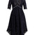 Mariso broderie-anglaise dress