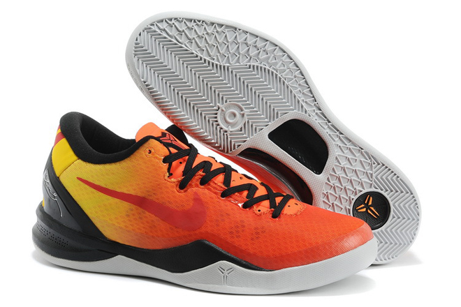 Nike Kobe VIII System
