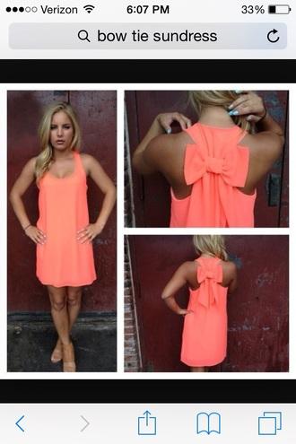 dress bowie sundress