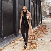 coat,wool coat,jeans,black jeans,skinny jeans,boots,turtleneck sweater,crossbody bag,mini bag,sunglasses