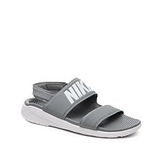 026503acf Shop Nike Tanjun Sport Sandal
