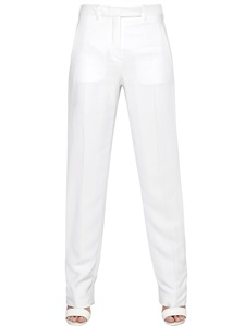 PANTS - GIVENCHY -  LUISAVIAROMA.COM - WOMEN'S CLOTHING - SPRING SUMMER 2014