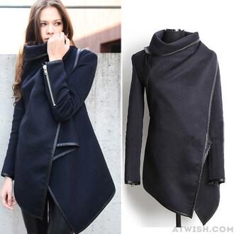 coat fashion women