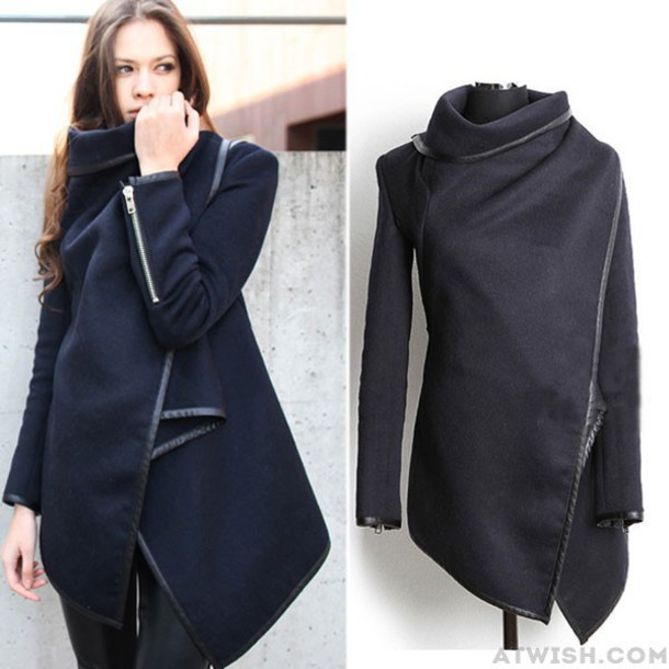 coat fashion women
