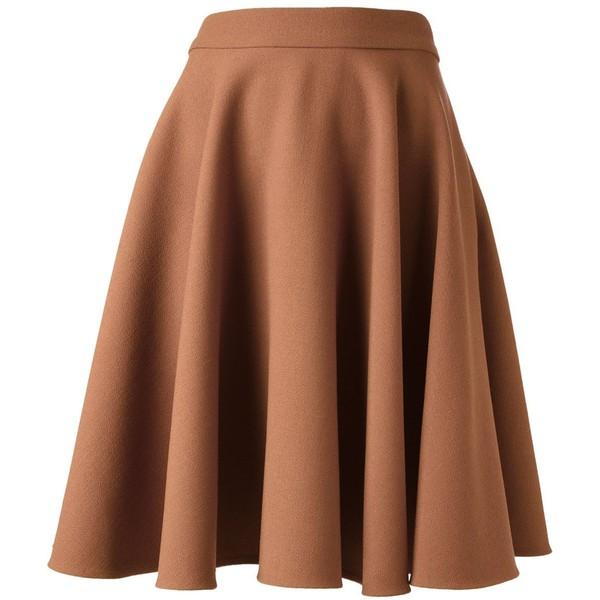 Dolce & Gabbana A-Line Skirt