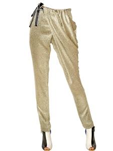 PANTS - VIONNET -  LUISAVIAROMA.COM - WOMEN'S CLOTHING - SALE