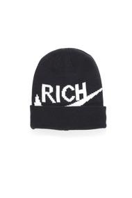 RICH SWASH BEANIE / PINK - JOYRICH Store
