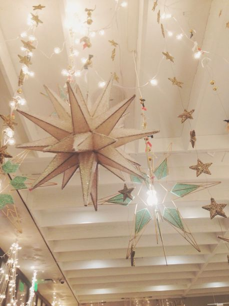jewels home decor lights lantern stars anthropologie free people