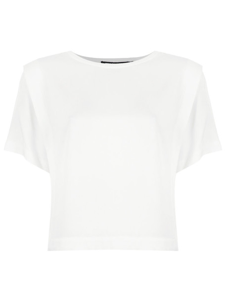Reinaldo Lourenço blouse women top