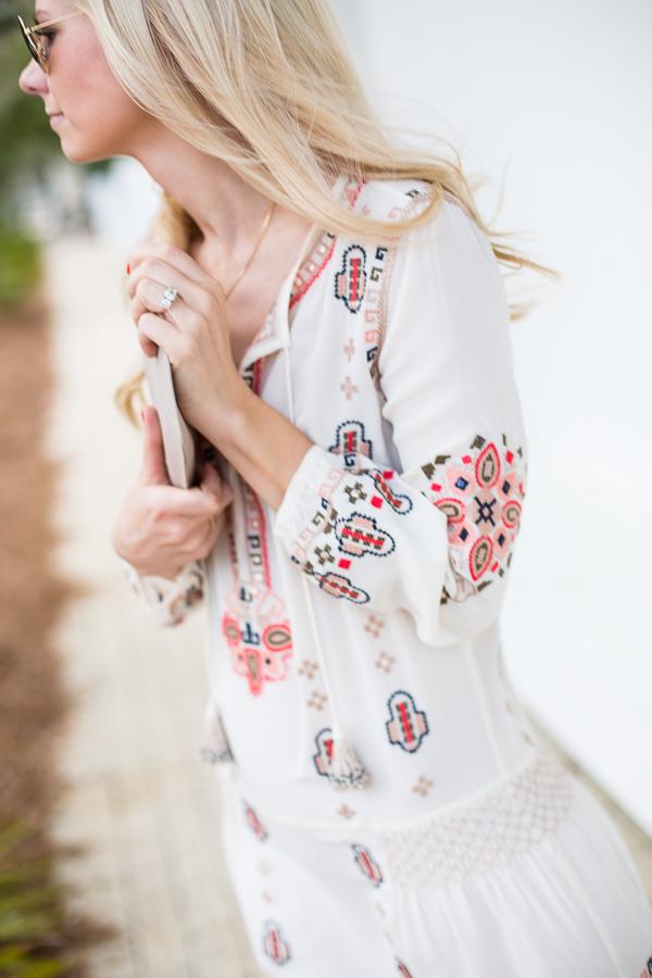 Getaway Dress - A PIECE of TOAST // Lifestyle   Fashion Blog // Dallas