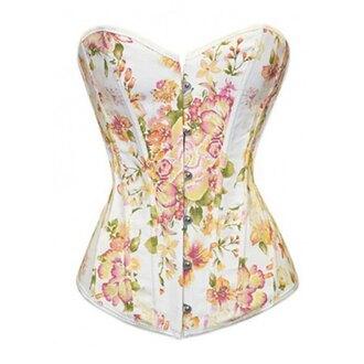 top corset top