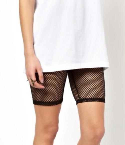 fishnet shorts fishnet shorts shorts, mesh fishnet, leggings,