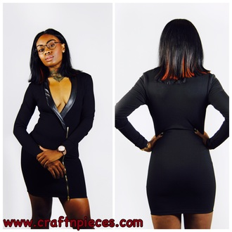 dress celebrity style gothic dress punk rock punk black dress business dress suit edgy rockstar sophisticated dress hipster fall dress fashion and style