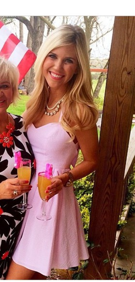 blonde salad dress pink lovely pepa cute dress tropical pink dress girly