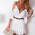 Chiffon Crimped Boho Dress – Dream Closet Couture