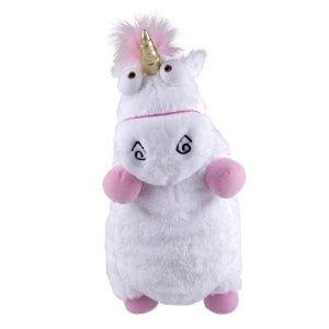 Amazon Com New Despicable Me Jumbo Plush Super Fluffy Agnes S