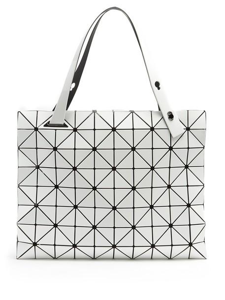 BAO BAO ISSEY MIYAKE white bag
