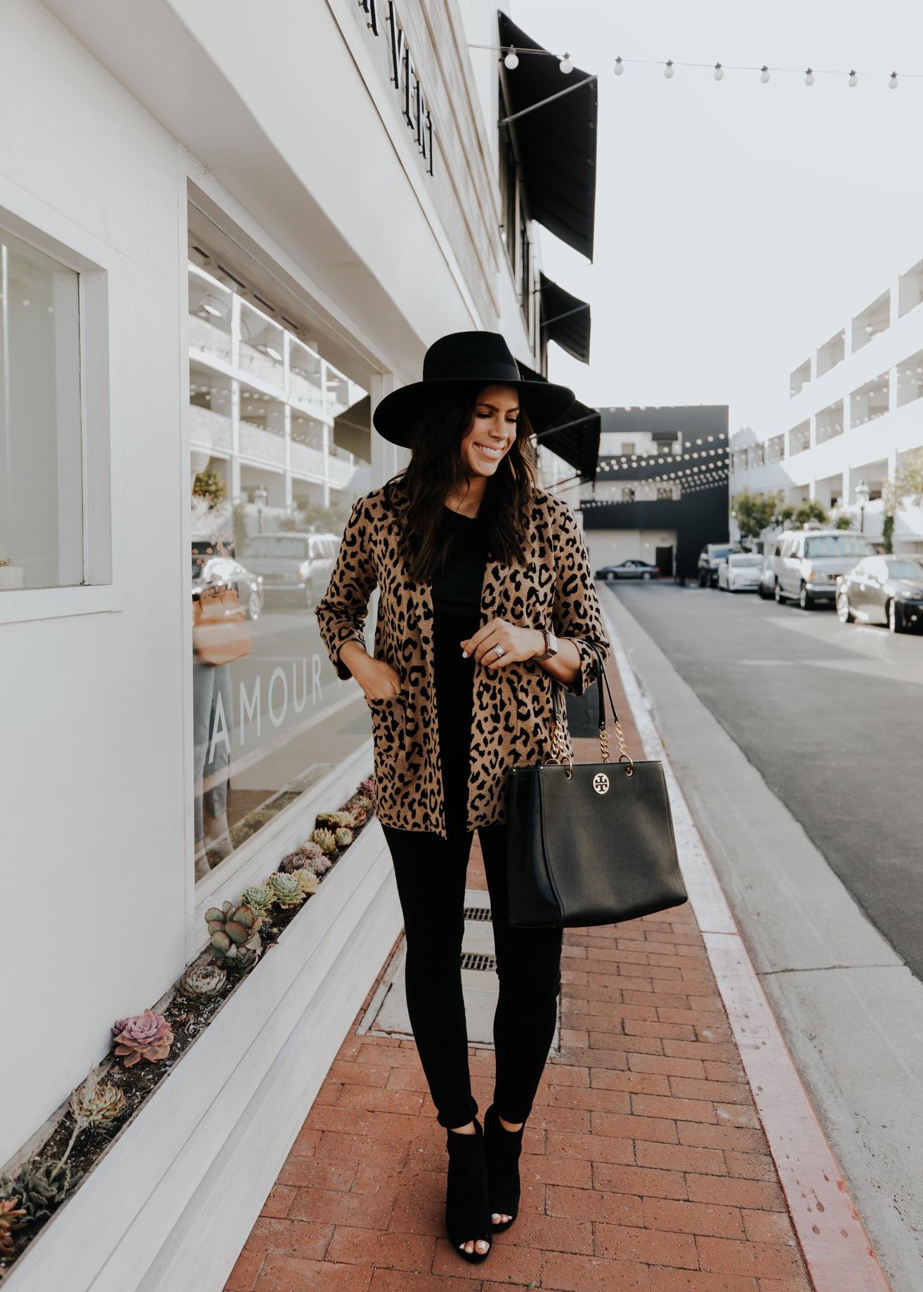 J.Crew sale roundup   my FAVE leopard print blazer - Mint Arrow
