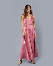dress,christy dawn,pink dress,silk,12 day giveaway,giveaways,gift ideas,gift card,silk dress,pink