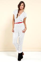 pants,jumpsuit,chipchop,sailor style,french