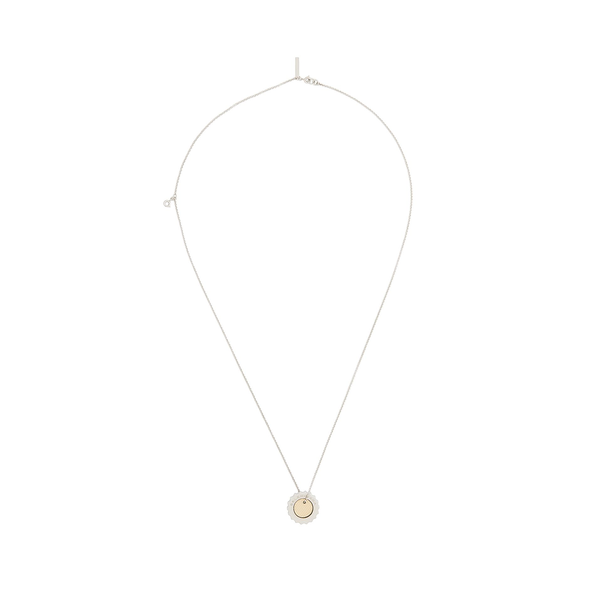 Balenciaga Pendant Classique Balenciaga - Necklaces Women - Jewelry Balenciaga