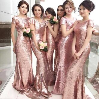 dress sequin bridesmaid dress bridesmaid long bridesmaid dress bridesmaid dress long sequin dress