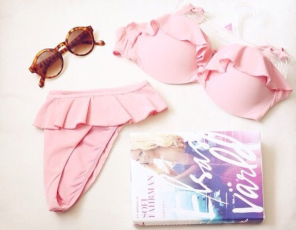 swimwear victoria's secret weheartit