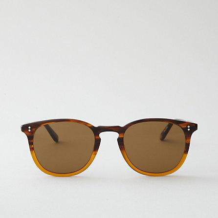 Garrett Leight Kinney Sunglasses   Mens Sunglasses   Steven Alan