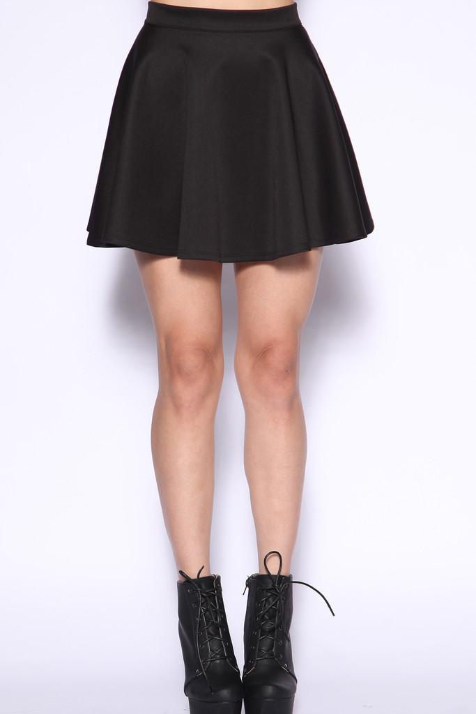 Skater Skirt | Obsezz