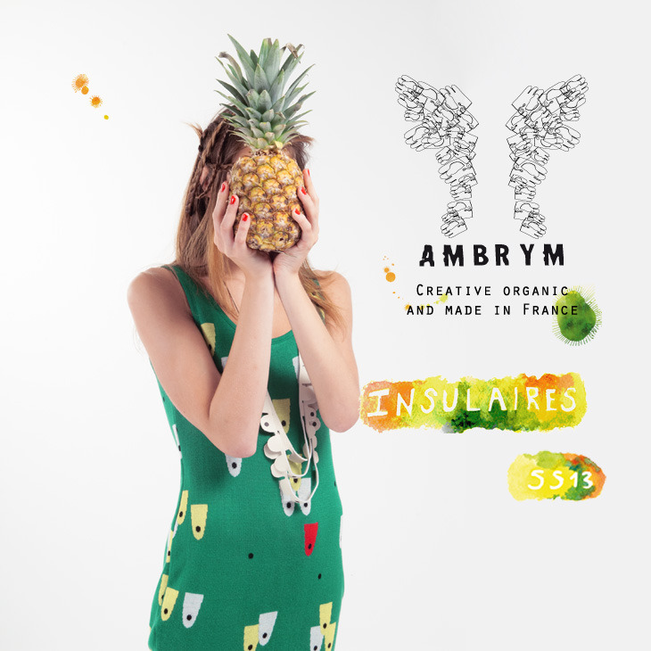 Ambrym — Spring Summer 2013 collection