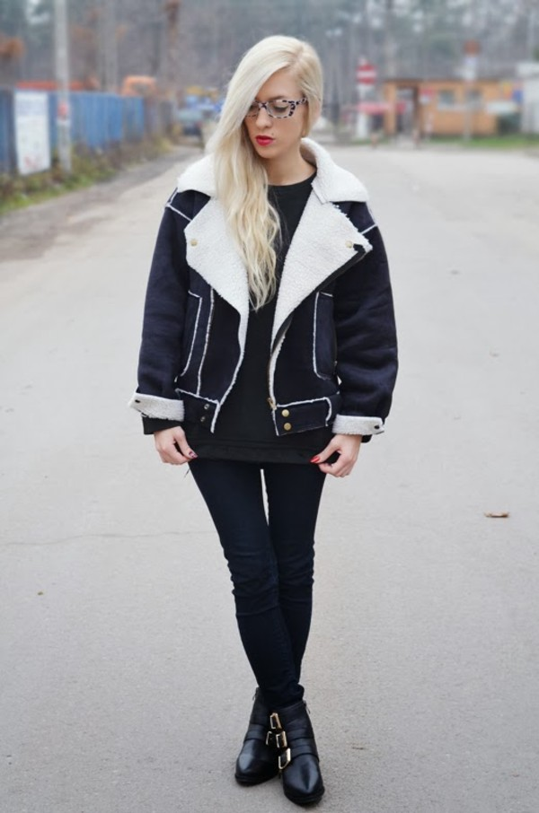 jacket persunmall clothes