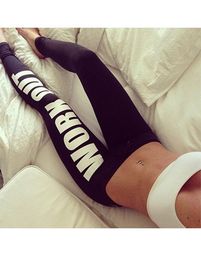 Work out sport leggings