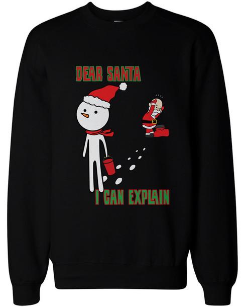 Custom Christmas Sweaters.Sweater 26 At Amazon Com Wheretoget