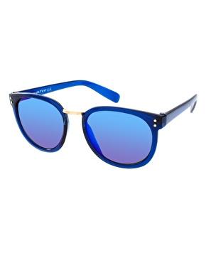 Spitfire | Spitfire – Babet – Runde Sonnenbrille, exklusiv bei ASOS bei ASOS