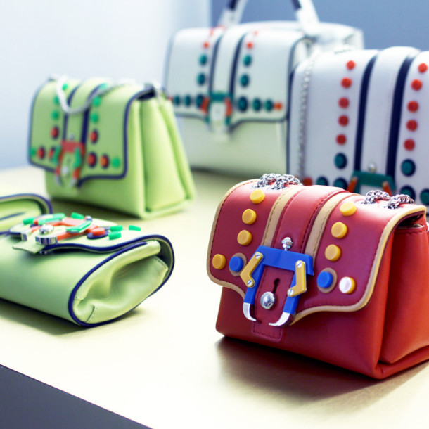 Paula Cademartori: Designer Luxury Bags and Clutches