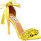 Steve madden sassey lace up sandal