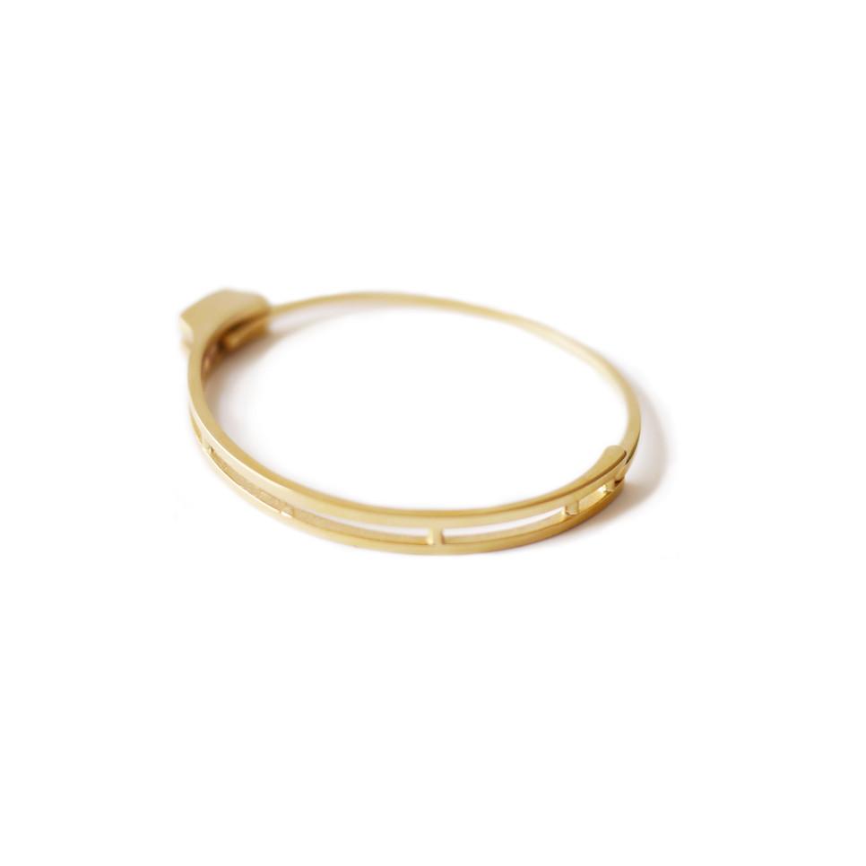 Handcuff Single Bracelet - MIRLO