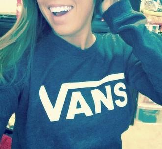 sweater vans of the wall vans