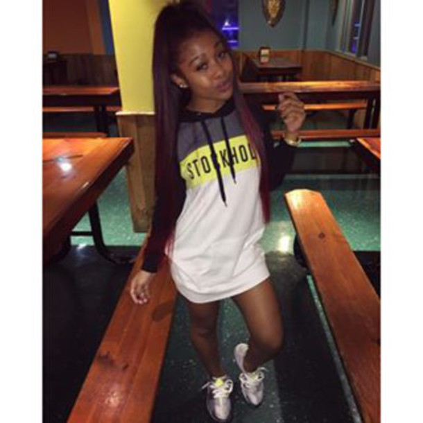 sweater dope amourjayda pretty outfit wheretoget