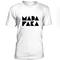 Madafaka unisex t-shirt - teenamycs