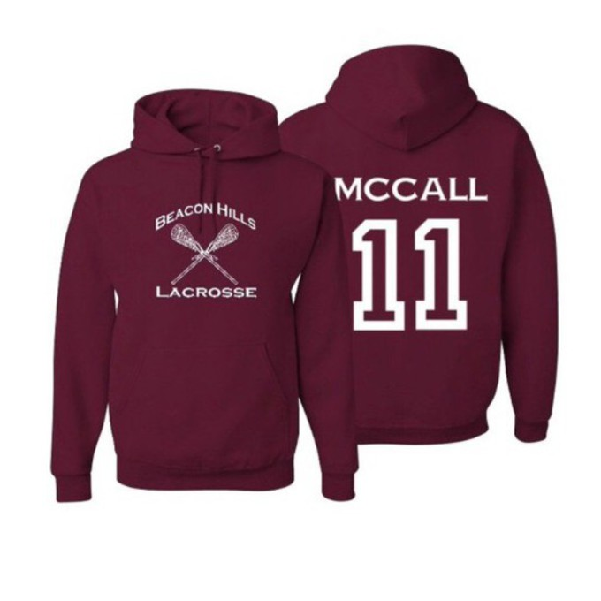 teenwolf sweater lacrosse lacrosse mccall stilinkski teen wolf. Black Bedroom Furniture Sets. Home Design Ideas