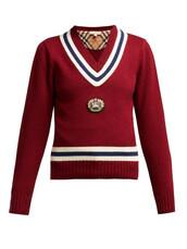 sweater,dark,wool,dark red,red