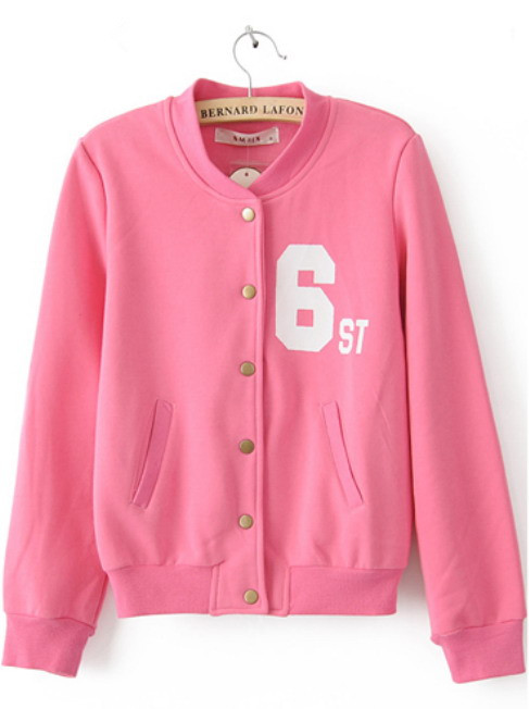 Similiar Pink Jackets From Keywords