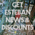 items in CAT CALLED ESTEBAN VINTAGE store on eBay!