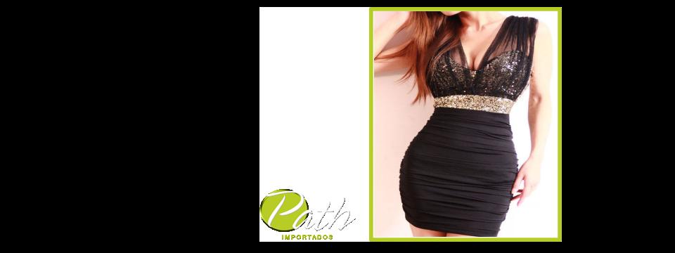 .:: Path Importados ::.