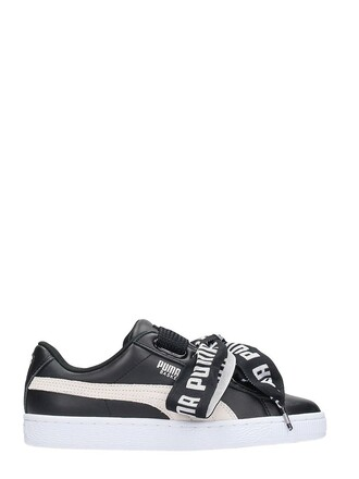 heart sneakers white black black and white shoes