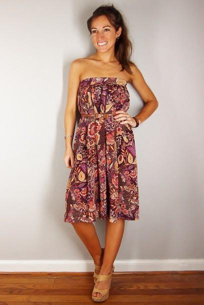Spring Sun Dresses 2015