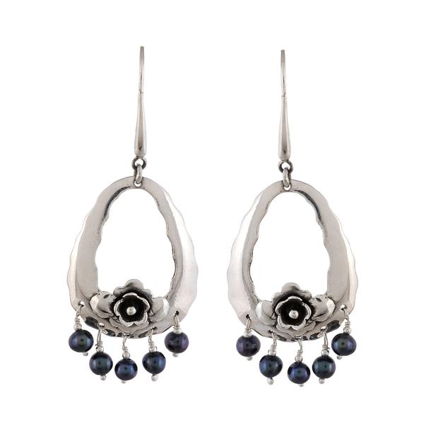 jewels lapis sterling silver gemstone women earring dangle earring jewelry