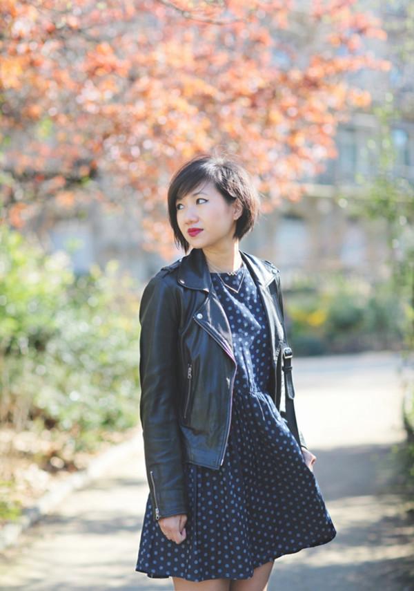 le monde de tokyobanhbao dress jacket jewels bag
