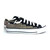Custom Women's Low Top Studded Converse | Created by Fortune